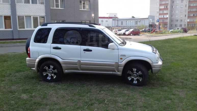 Suzuki Grand Vitara, 1999 год, 345 000 руб.