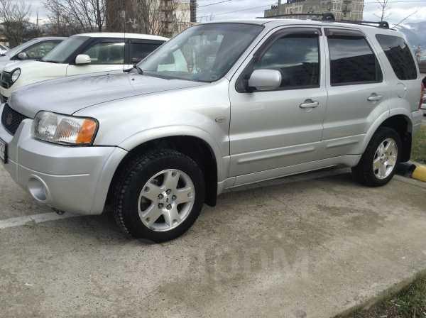 Ford Maverick, 2006 год, 340 000 руб.