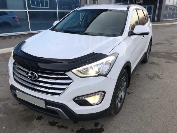 Hyundai Grand Santa Fe, 2014 год, 1 250 000 руб.