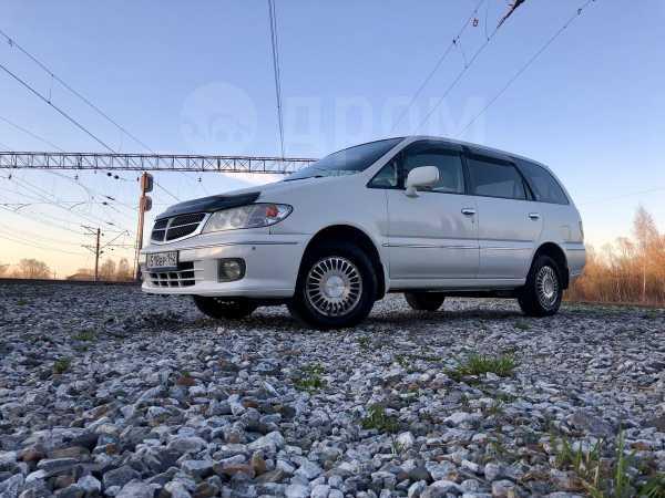 Nissan Presage, 2000 год, 249 000 руб.