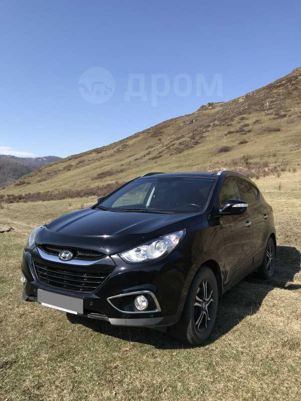 Hyundai ix35, 2013 год, 1 100 000 руб.
