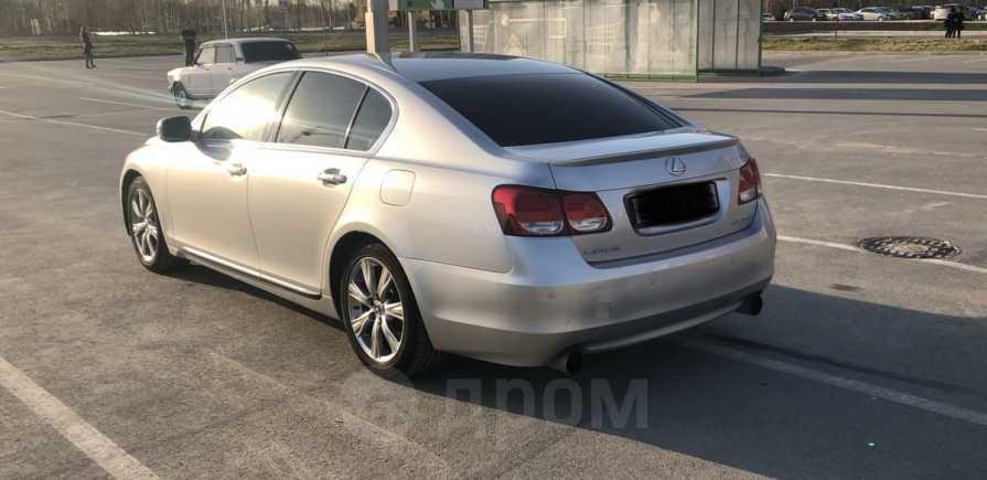 Lexus GS300, 2008 год, 670 000 руб.