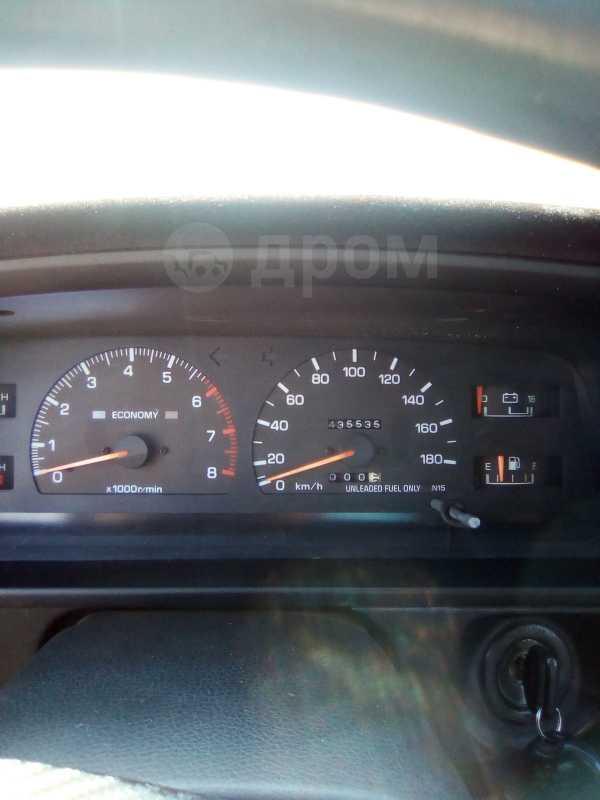 Toyota 4Runner, 1993 год, 165 000 руб.