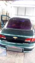 Chevrolet Cavalier, 1995 год, 85 000 руб.