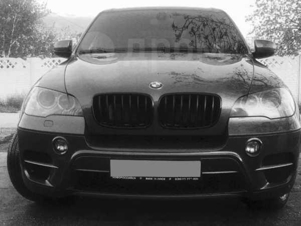BMW X5, 2010 год, 1 550 000 руб.