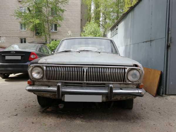 ГАЗ 24 Волга, 1978 год, 16 000 руб.