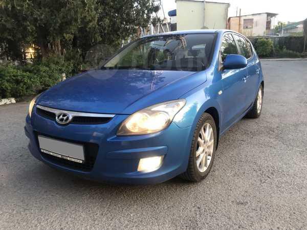Hyundai i30, 2009 год, 445 000 руб.