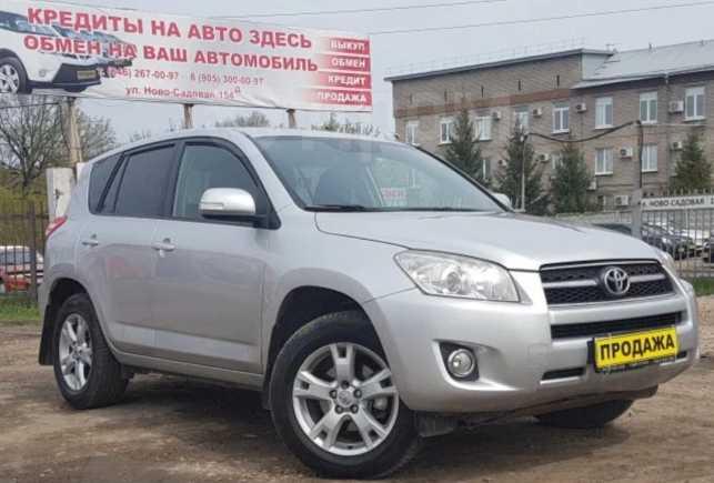Toyota RAV4, 2010 год, 745 000 руб.