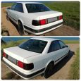 Audi 100, 1994 год, 80 000 руб.