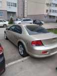 Chrysler Sebring, 2006 год, 230 000 руб.