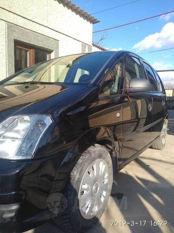 Opel Meriva, 2008 год, 280 000 руб.