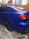 Lexus IS F, 2011 год, 1 555 000 руб.