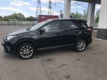 Владивосток Toyota RAV4 2017
