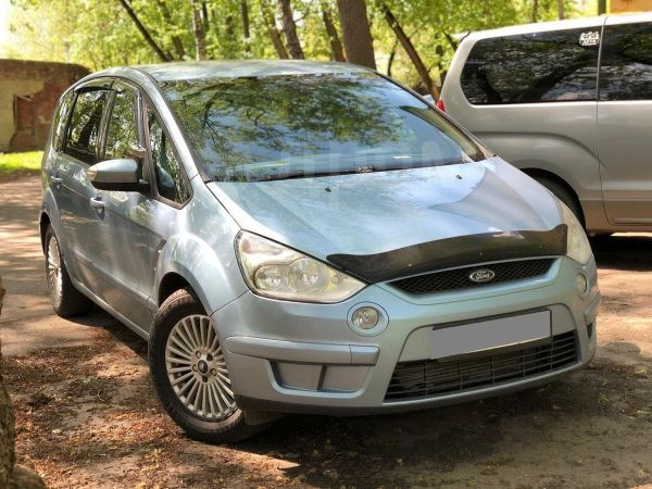 Ford S-MAX, 2008 год, 525 000 руб.