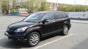 Челябинск CR-V 2011
