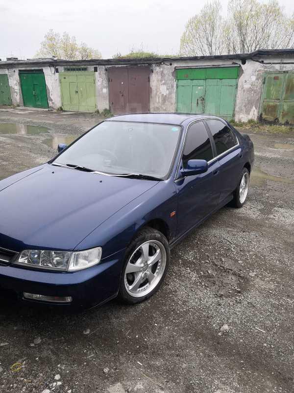 Honda Accord, 1995 год, 250 000 руб.