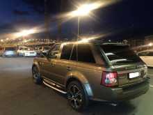 Land Rover Range Rover Sport, 2012 г., Владивосток