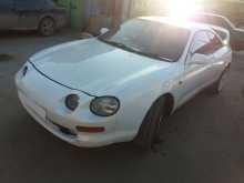 Брянск Toyota Celica 1996