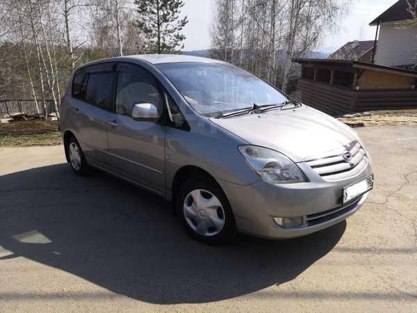 Toyota Corolla Spacio, 2004 год, 447 000 руб.