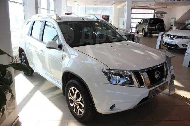Nissan Terrano, 2018 год, 1 271 000 руб.