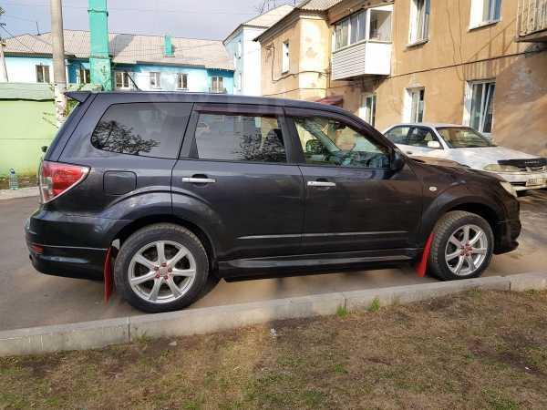 Subaru Forester, 2010 год, 370 000 руб.