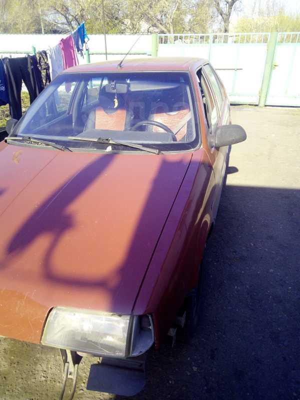 Renault 19, 1990 год, 50 000 руб.