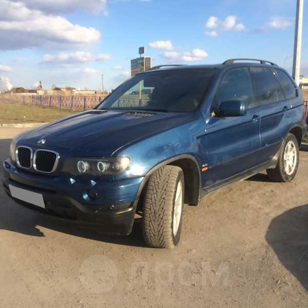 BMW X5, 2000 год, 449 999 руб.