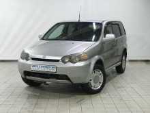 Новосибирск HR-V 1999