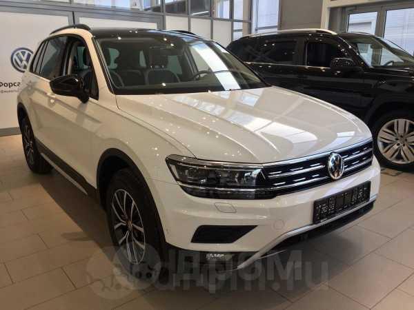 Volkswagen Tiguan, 2019 год, 2 277 400 руб.