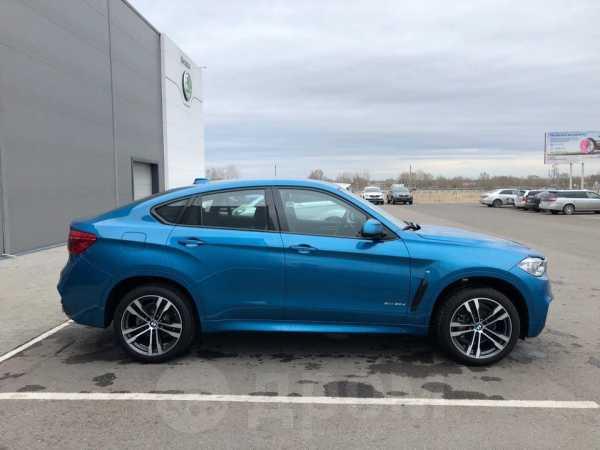BMW X6, 2018 год, 4 718 000 руб.