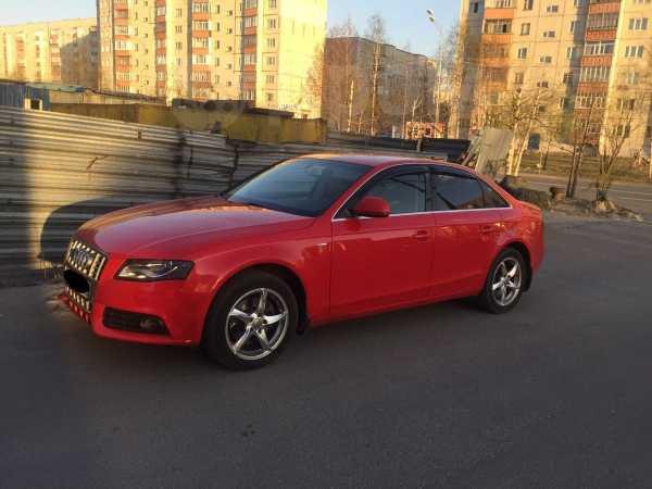 Audi A4, 2008 год, 410 000 руб.