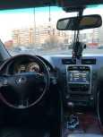 Lexus GS300, 2007 год, 760 000 руб.