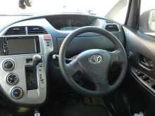 Волгодонск Toyota Ractis 2005