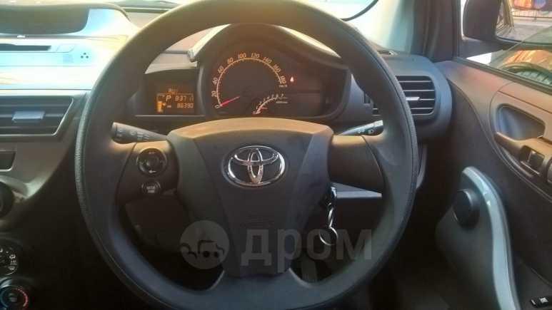 Toyota iQ, 2009 год, 405 000 руб.