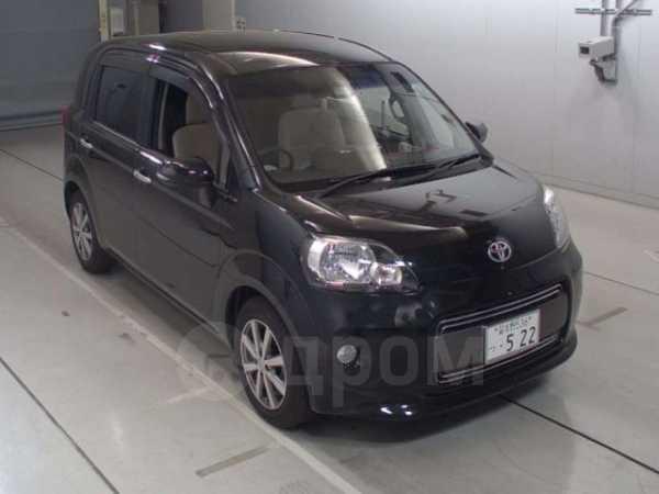 Toyota Porte, 2017 год, 700 000 руб.