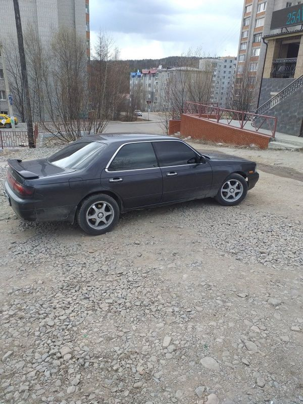 Nissan Laurel, 1996 год, 110 000 руб.