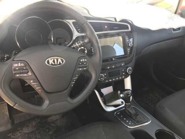 Kia Ceed, 2018 год, 950 000 руб.