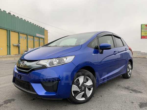 Honda Fit, 2014 год, 700 000 руб.