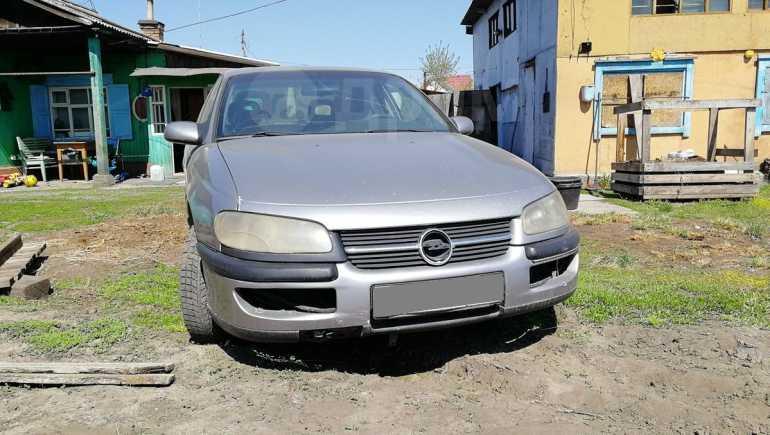 Opel Omega, 1995 год, 125 000 руб.