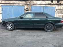 Красноярск 626 2001