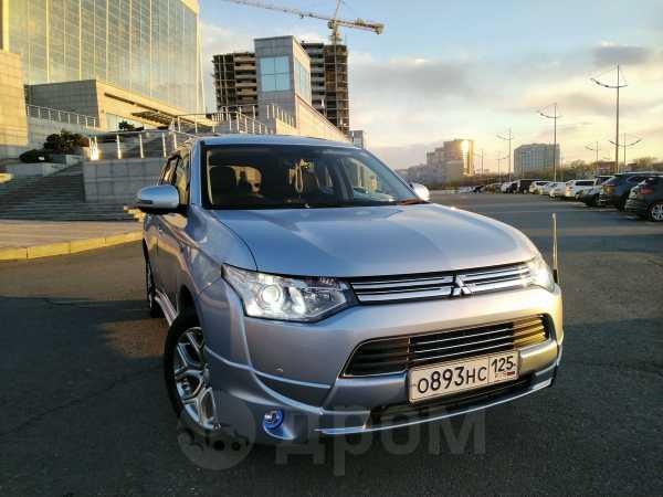 Mitsubishi Outlander, 2013 год, 1 450 000 руб.