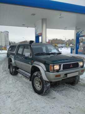 Пермь L200 1995