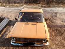 Ачинск 2101 1980