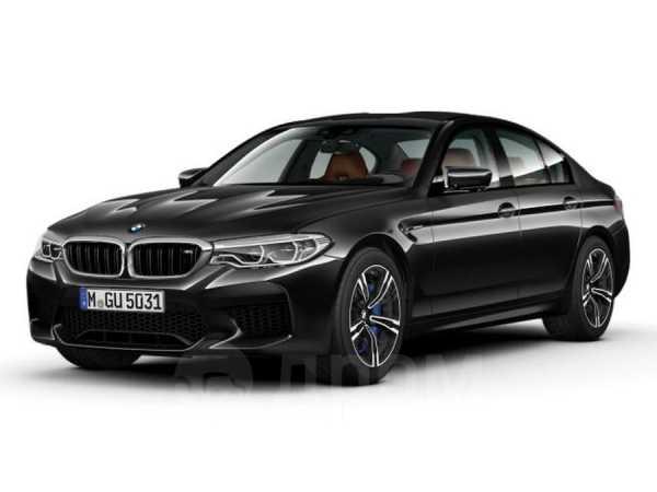 BMW M5, 2019 год, 8 800 000 руб.