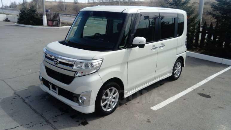 Daihatsu Tanto, 2014 год, 499 000 руб.