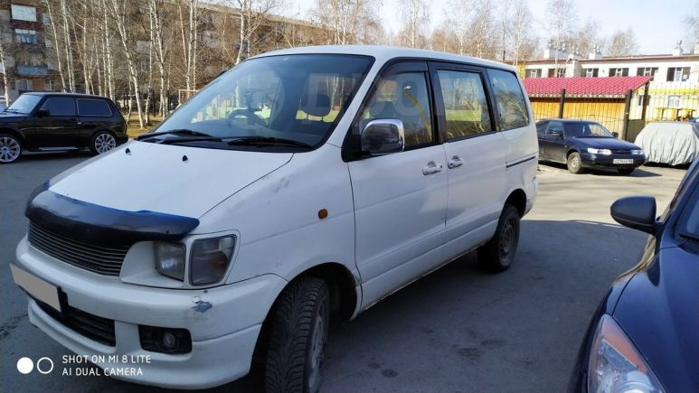 Toyota Town Ace Noah, 1998 год, 230 000 руб.