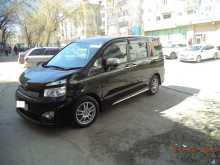 Екатеринбург Toyota Voxy 2012