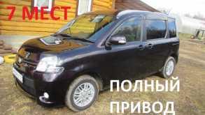 Пермь Toyota Sienta 2014