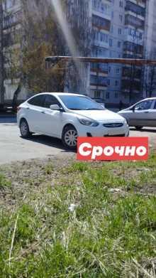 Томск Solaris 2014