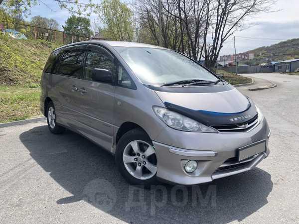 Toyota Estima, 2003 год, 520 000 руб.